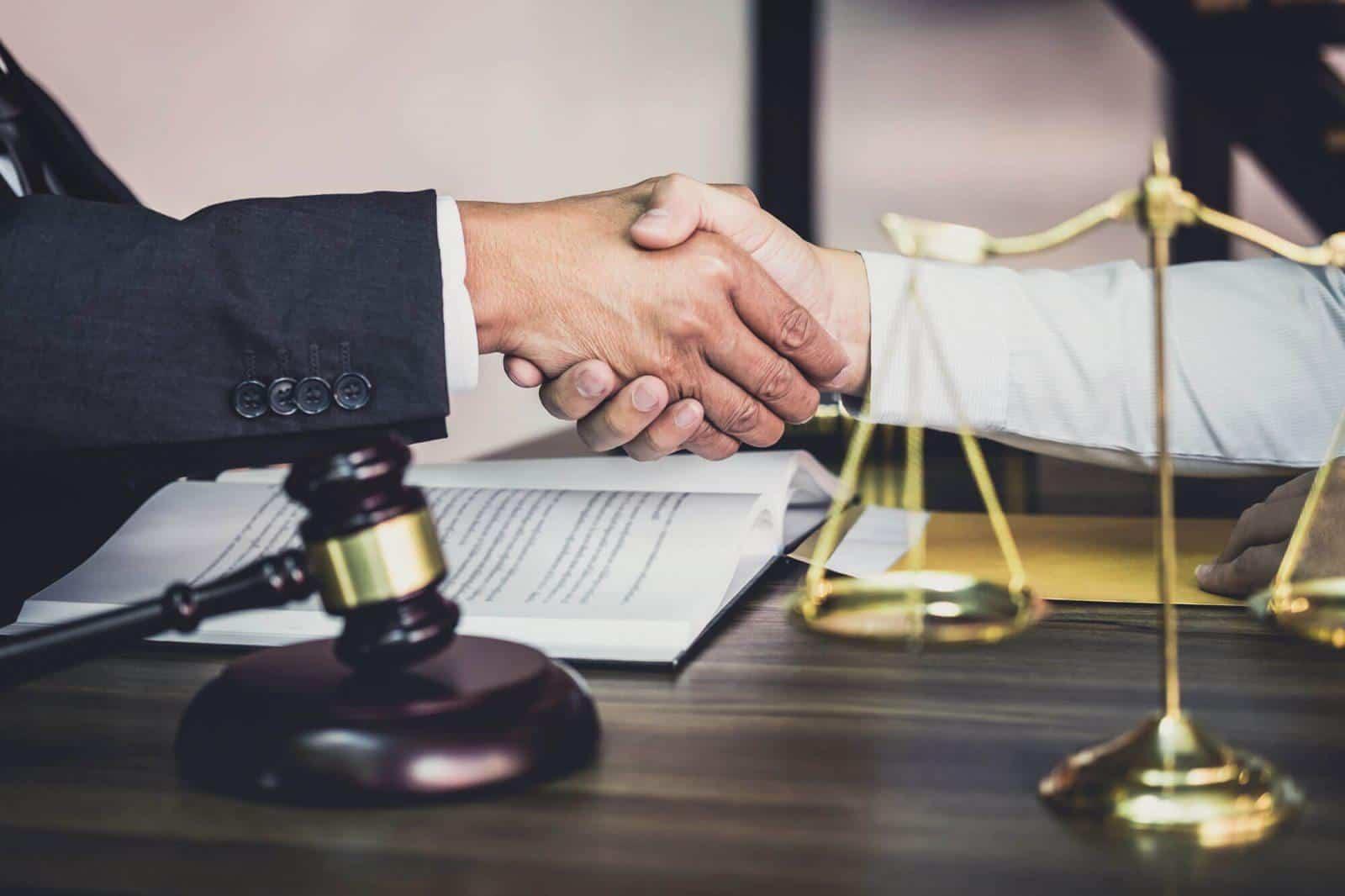 עורך דין מומלץ רשלנות רפואית שמואל קשיוב